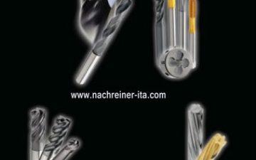 Asportazione truciolo: la proposta della tedesca Nachreiner